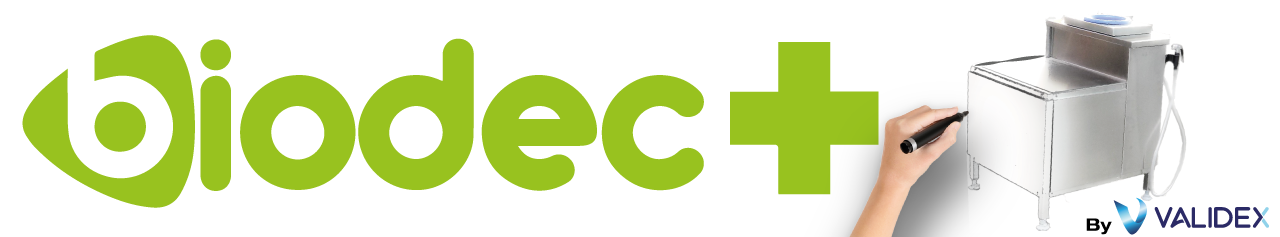 Biodec by validex